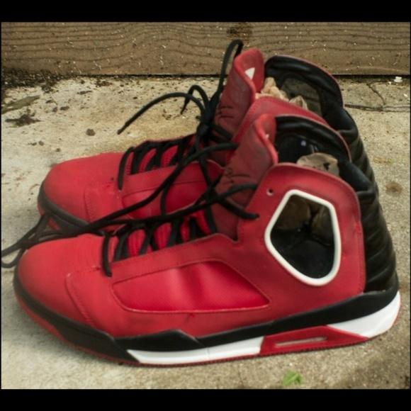 Nike Air Jordan Flight Luminary Size 3
